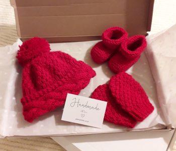 Red Box Set